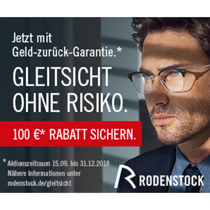 Gleitsichtgläser von Rodenstock
